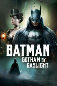 Batman: Gotham Luz de Gas