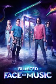 Bill & Ted: Salvando el universo